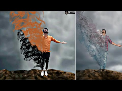 SWAPPY PAWAR BEST MANIPULATION EDITING    AWESOME EDITING    PICSART EDITING TUTORIAL