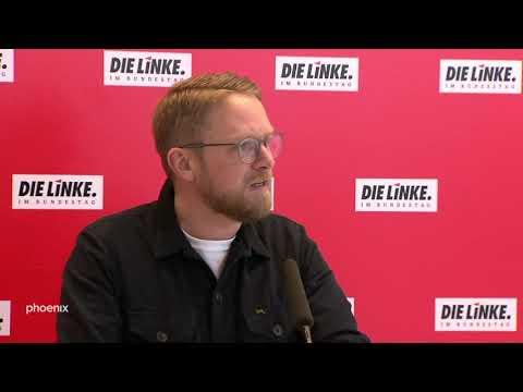 Jan Korte zu Sahra Wagenknechts Verzicht auf erneute  ...