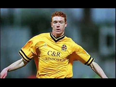 The rise of Dave Kitson!