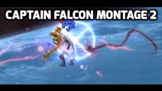 Captain Falcon Montage 2 – Zotaku