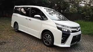 Video Impresi Pertama Jajal Toyota Voxy Indonesia MP3, 3GP, MP4, WEBM, AVI, FLV Agustus 2017