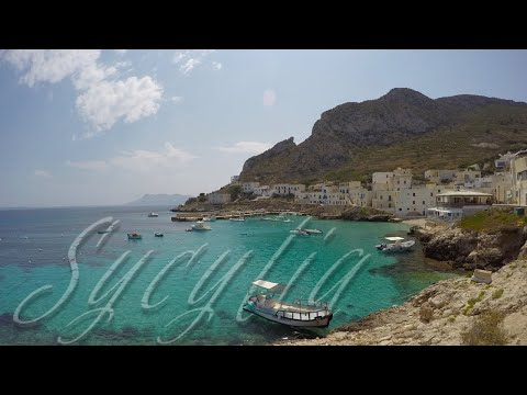 trapani la bellissima perla del mediterraneo, ecco i più bei posti