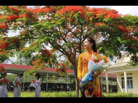 Ca khúc Tự nguyện  [Hát và múa phụ họa] - Trần Thị Thu Hà