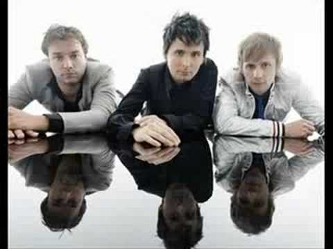 Muse - Crazy Days lyrics