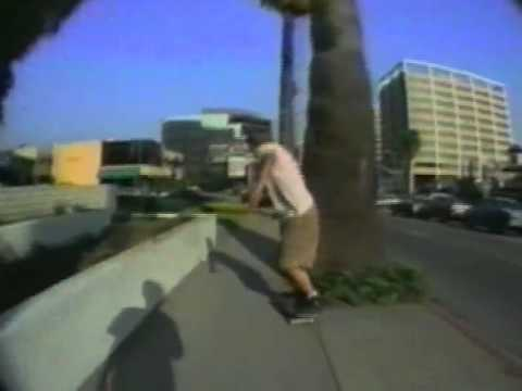 Natas Kaupas from 1990's 'A Reason For Living' | Boing Boing