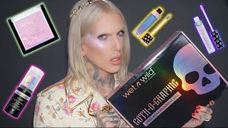 Video WET N WILD 'GOTH-O-GRAPHIC' COLLECTION | HIT OR MISS?! MP3, 3GP, MP4, WEBM, AVI, FLV Februari 2019