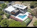 For sale: 8629 Edwin Drive, Hollywood Hills 90046