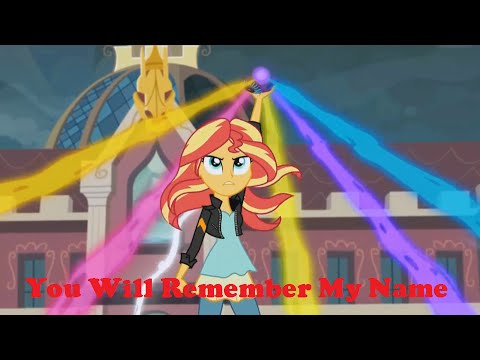 [PMV] You Will Remember My Name