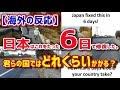 【海外の反応】「日本はこれをたった6日で修復した。君らの国ではどれぐらいかかる?」震災後に6日で復旧した高速道路の一枚の写真が再び話題に