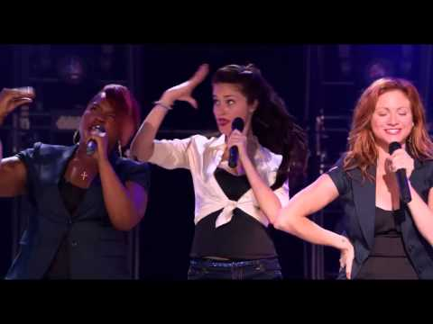 Barden Bellas Finals (Pitch Perfect)