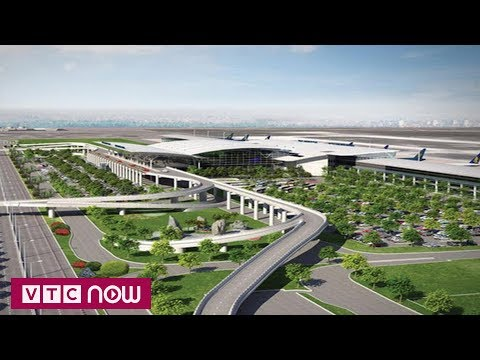 Vốn xây dựng sân bay Long Thành tăng gấp đôi? | VTC1 - Thời lượng: 70 giây.