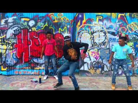 """Yo Gotti X Kodak Black """"Weatherman"""" [Dance Video]"""