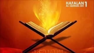 Ust. Abu Rabbani - Murattal Al Quran Juz 1 (HQ Audio)