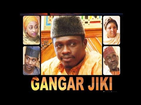 Gangar Jiki 1 LATEST HAUSA FILM
