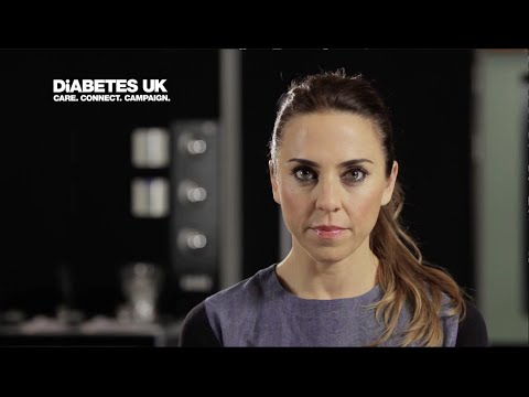 diabetes uk - Why staff at Diabetes UK and First Group should vote Diabetes UK as First Group's Charity of the Year.