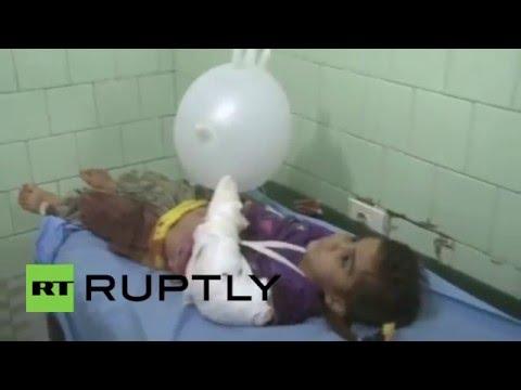 Video - ΟΗΕ: Το ΣΑ ζητεί με ψήφισμά του την προστασία των νοσοκομείων κατά τη διάρκεια των συγκρούσεων