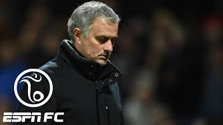 Video Jose Mourinho staying at Man United would make top players 'think twice' about joining | ESPN FC MP3, 3GP, MP4, WEBM, AVI, FLV Juni 2018