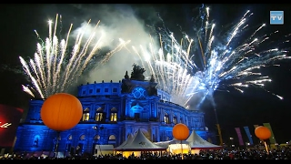 WEB CHANNEL TV – 12. SemperOpernball 2017