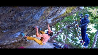 Bouldering In Colorado - Episode 3 - Final Episode by Eric Karlsson Bouldering