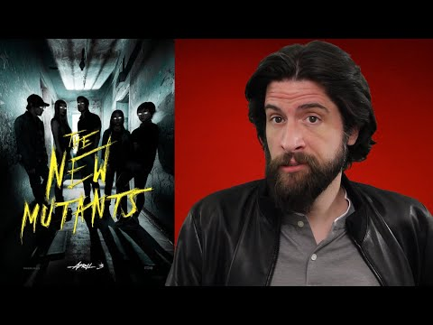 The New Mutants - Movie Review