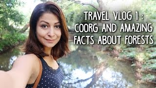 Travel Vlog 1: Holiday in Coorg full download video download mp3 download music download