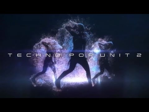 technopop - TECHNO POP UNIT 2 -- Perfume × The Music -- Unofficial fan made movie of Perfume. --- Perfume Live Information --- European Tour decision first! Perfume WORL...