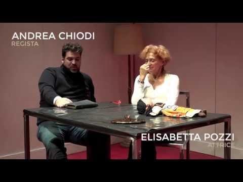 intervista a Elisabetta Pozzi e Andrea Chiodi