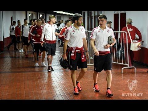 #LaOtraCara: River vs. Atlético de Rafaela