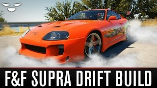 Nonton Forza Horizon 2 | Fast and the Furious Toyota Supra RZ DRIFT BUILD! Film Subtitle Indonesia Streaming Movie Download