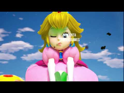 Super Mario the movie official trailer (2021)  NEWS