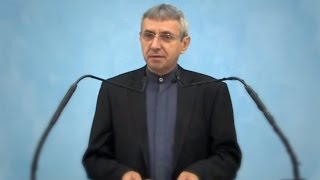 Iosif Anca – Ceasul ispitei