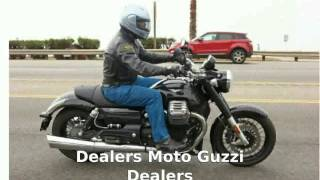 10. 2014 Moto Guzzi California 1400 Touring - Info, Transmission
