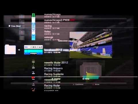 Editar Pes 2012 Ps3   Videos   Videos Relacionados Con Editar Pes 2012
