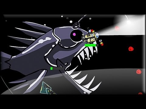 Deep Sea Hunter - Walkthrough [all monsters hunted & fully upgraded]:  http://goo.gl/dZpSfAll monsters are hunted including the biggest ones: kraken, shell monster, elder of the deep, cthulhu with fully upgraded submarine.P.S. Sorry for swimming very fast at the start of the gameplay - its hardly enough fuel to catch and shoot down all those monsters in a single trip and i needed to move fast at start to have enough fuel to find and deal with each boss.**********************************************************Subscribe to new gaming videos!http://www.youtube.com/user/FreeGamesExplorer**********************************************************