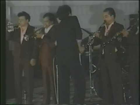 La Timotiea - En Vivo - Joan Sebastian (Video)