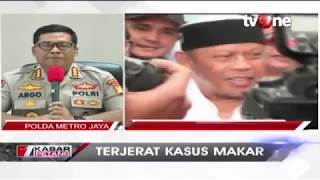 Video Dialog tvOne: Terjerat Kasus Makar, Eggi Sudjana Ditangkap (14/5/2019) MP3, 3GP, MP4, WEBM, AVI, FLV Mei 2019