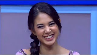 Video Kekuatan Super Sule Bikin Aurelie Moeremans Ketawa Ngakak MP3, 3GP, MP4, WEBM, AVI, FLV Desember 2017