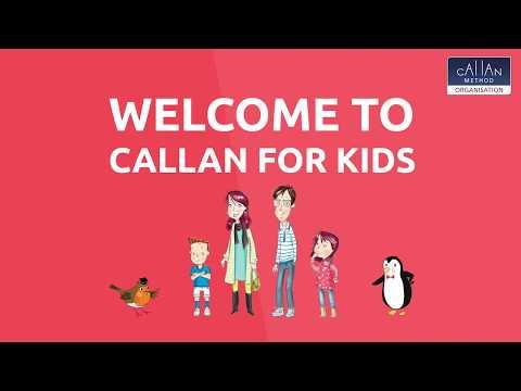 Callan dla dzieci