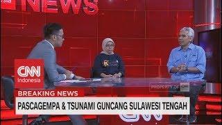 Download Video Ketua Ekspedisi Palu-Koro: Harus Waspada, Terdapat 295 Sesar di Seluruh Indonesia MP3 3GP MP4