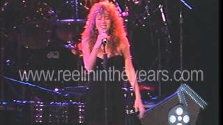 "Mariah Carey- ""Vision Of Love"" Live 1991 (Reelin' In The Years Archive)"