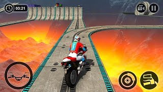 Video Impossible Motor Bike Tracks-Best Android Gameplay HD EP07 (GAME COMPLETE) MP3, 3GP, MP4, WEBM, AVI, FLV Desember 2018