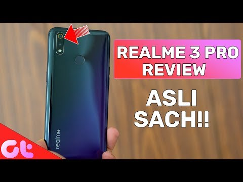 Realme 3 Pro Review After 15 Days | Should You Buy with Pros & Cons | GT Hindi