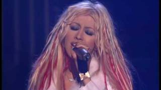 Christina Aguilera - My Reflection [Part 1]