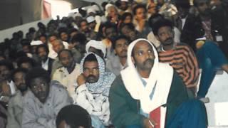 Free Journalist Seyoum Tsehaye In Eritrea - OneDay Seyoum.