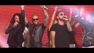 Black Star Mafia-#ВсеТанцуютЛоктями #YTMA/@TimatiOfficial @black_star_ru @mmott23 @L_One_Mars