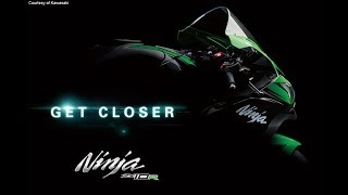 8. New Kawasaki Ninja ZX - 10R Full Specifications and Features