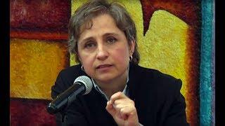 Video Carmen Aristegui. México 2018: la encrucijada MP3, 3GP, MP4, WEBM, AVI, FLV Agustus 2018
