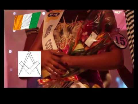Cote - Jennifer Kolo Yeo, La Miss Cote d'Ivoire 2014 autait utilise des pouvoir surnaturel pour gagner son titre de miss. Dans la video de son couronnement elle rep...