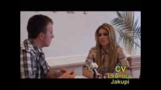 LEONORA JAKUPI - CV - ZICO TV HD