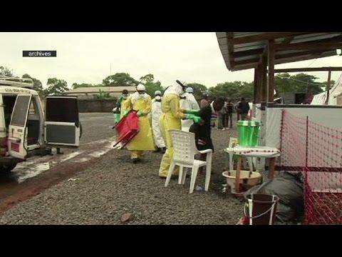 Λιβερία: Συναγερμός για νέα κρούσματα Έμπολα